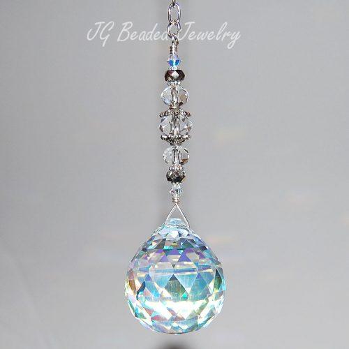 Prism Crystal Suncatcher