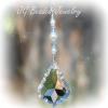 Swarovski Pearl Crystal Suncatcher