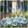 Rainbow Crystal Decoration