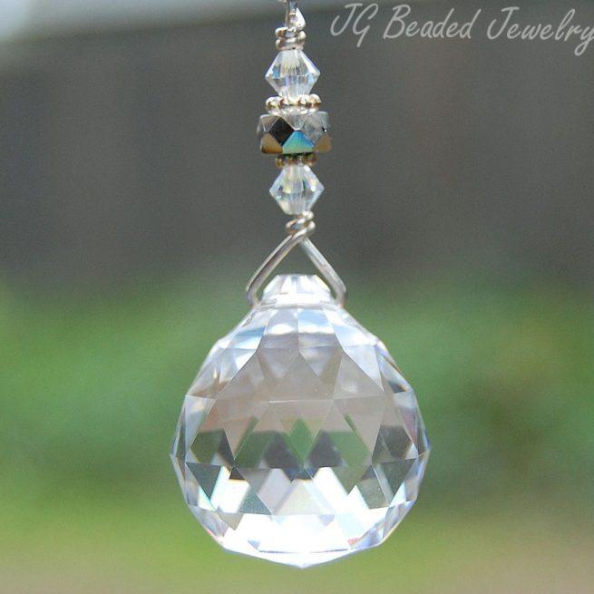 Hanging Crystal
