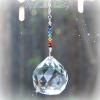 Crystal Rainbow Suncatcher