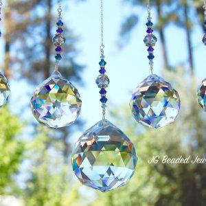Suncatcher Crystal Prisms
