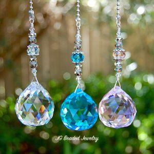 Prism Crystal Light Pulls