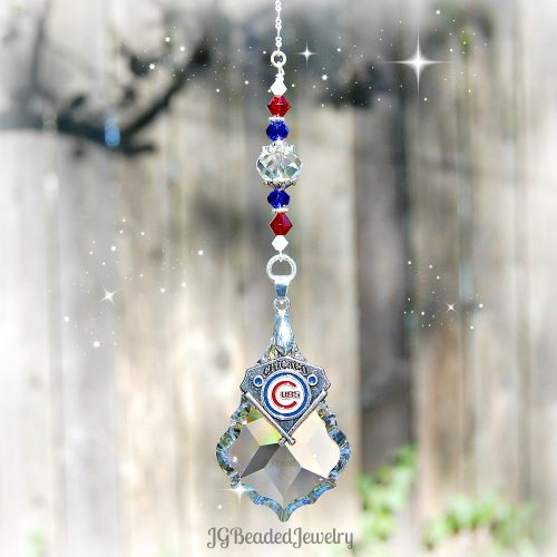 Chicago Cubs Decoration