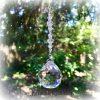 Hanging Suncatcher Prism