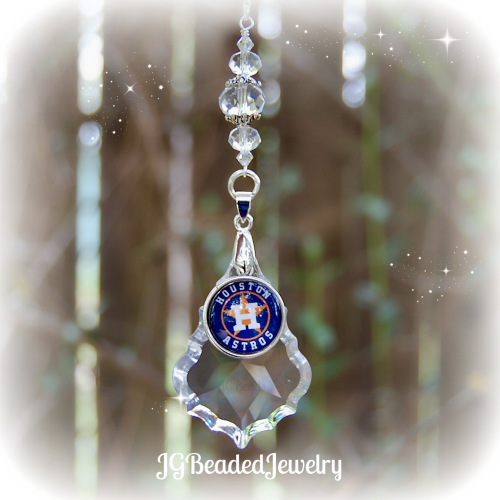 Houston Astros Decoration