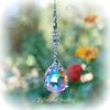 Hanging Crystal Prism Ball