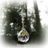 Hanging Crystal Suncatcher